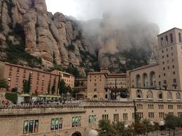 Photo of Barcelona Montserrat and Cava Trail Small Group Day Trip from Barcelona Monserrat