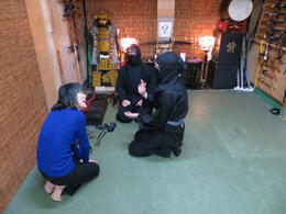 Photo of Tokyo Ninja School: Ninja for a Day Ninja School: Ninja for a Day