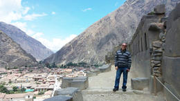 Photo of Cusco Sacred Valley, Pisac and Ollantaytambo Full-Day Tour from Cusco Ollantaytambo tour