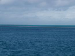Photo of The Whitsundays & Hamilton Island Great Barrier Reef Day Cruise to Reefworld Open Sea