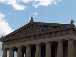 Photo of Nashville Nashville Trolley Tour Parthenon