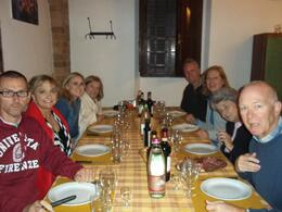 Photo of Florence Wine and Dine in the Tuscan Countryside Including a Night Tour of Florence ppppp