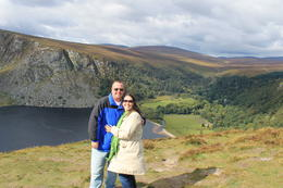 Photo of Dublin Wild Wicklow Tour including Glendalough from Dublin Romantic Scenery