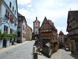 Rothenburg , David A - August 2013