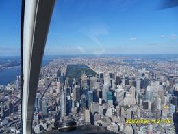 Photo of New York City Manhattan Sky Tour: New York Helicopter Flight The city and Central Park