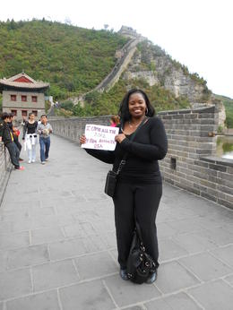 Photo of Beijing Beijing Classic Full-Day Tour including the Forbidden City, Tiananmen Square, Summer Palace and Temple of Heaven The Great Wall