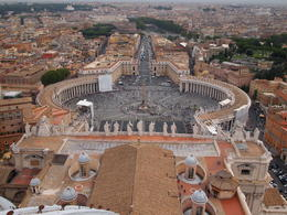Photo of Rome Skip the Line: Vatican Museums Walking Tour including Sistine Chapel, Raphael's Rooms and St Peter's Top of the Dome