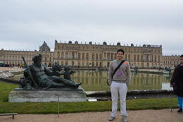 Photo of Paris Versailles Guided Tour with Optional Fountain Show VESACE