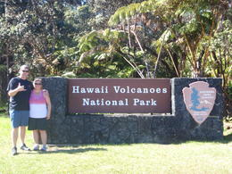 Photo of Big Island of Hawaii Volcano National Park Small Group Twilight Tour Volcalno National Park