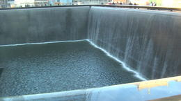 Photo of New York City New York Harbor Hop-on Hop-off Cruise including 9/11 Museum Ticket waterfall