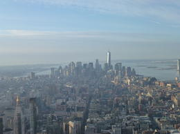 Photo of New York City New York CityPass Aussicht vom Empire State Building