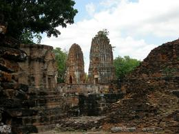 Photo of Bangkok Thailand's Ayutthaya Temples and River Cruise from Bangkok Ayuttaya