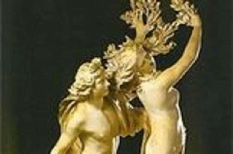 Borghese Gallery - Rome