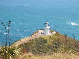 Photo of   Cape Reinga
