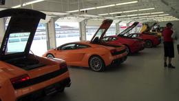Photo of Las Vegas Exotic Car Driving Experience Elite Package Exotic Car Driving Experience