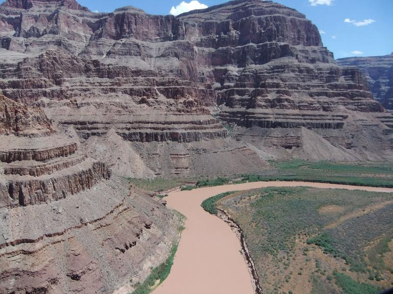 Grand Canyon / Colorado River - Las Vegas