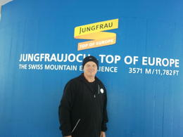 Photo of Zurich Jungfraujoch: Top of Europe Day Trip from Zurich Jungfraujoch..