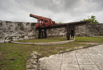 Photo of Nassau Fort Fincastle