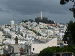 Photo of San Francisco Walking Tour of Fisherman's Wharf and North Beach with Cable Car Ride and optional Alcatraz Ticket North Beach