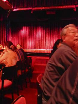 Photo of Paris Moulin Rouge Show Paris Our seats