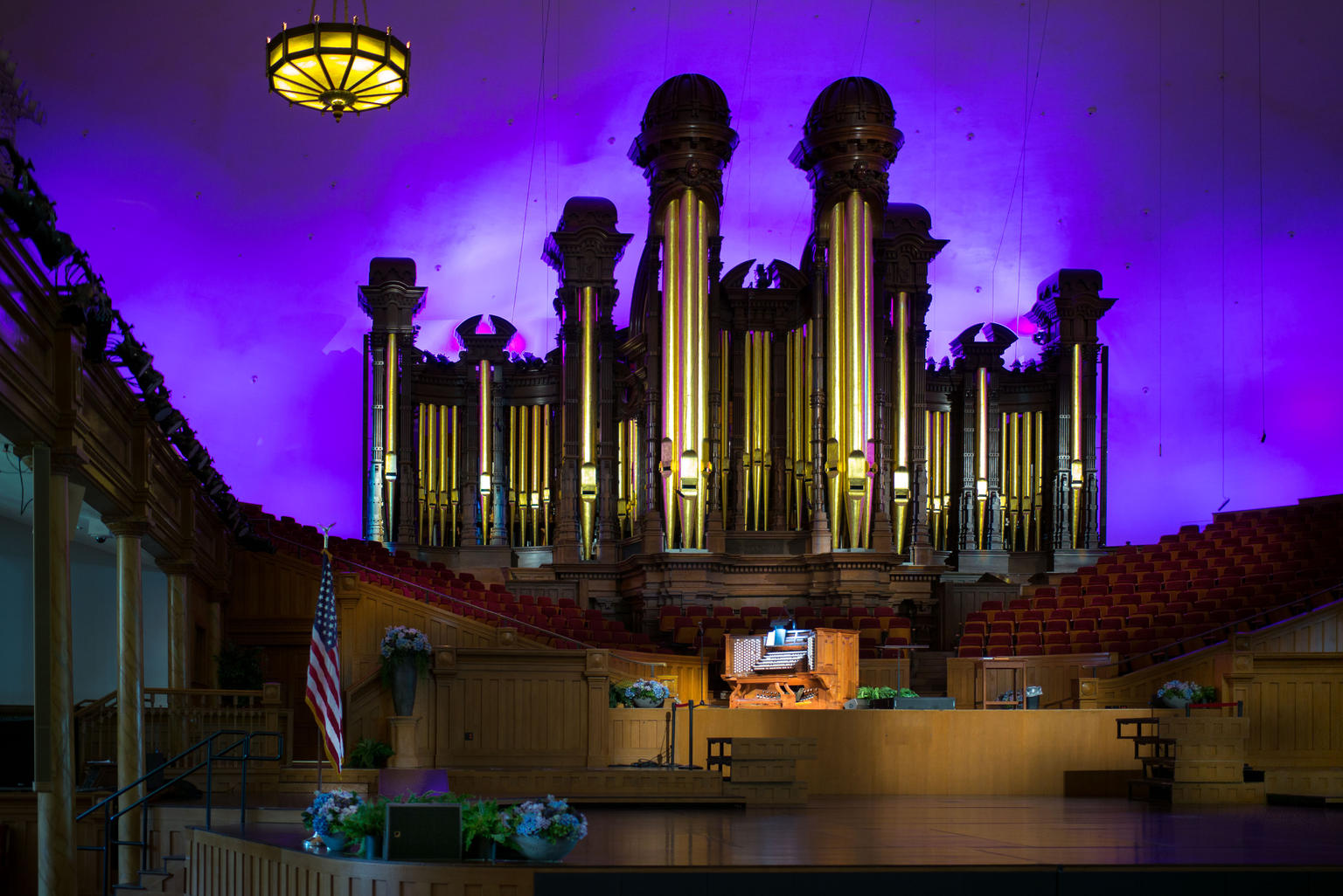 Ultimate Salt Lake City Tour with Tabernacle Organ Performance