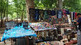 Vendors along the way... , jed_rav - July 2014