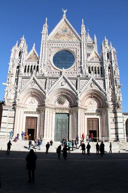 The Cathedral (guided tour of the inside is also part of the Viator tour!). , Philina H - February 2013