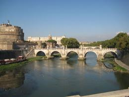 Photo of   The Arno River