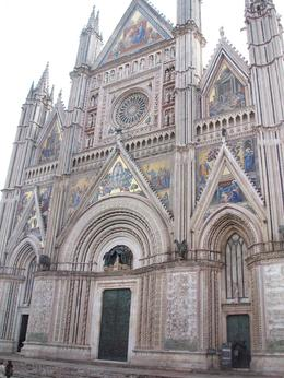 Photo of Rome Assisi and Orvieto Day Trip from Rome The Cathedral of Orviedo