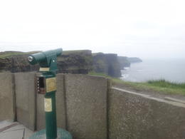 Photo of Dublin Cliffs of Moher Day Trip from Dublin the cliffs
