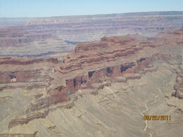 Photo of Las Vegas Deluxe Grand Canyon South Rim Airplane Tour The South Rim