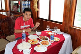 Photo of Hanoi Halong Bay Small Group Adventure Tour including Cruise, from Hanoi 222