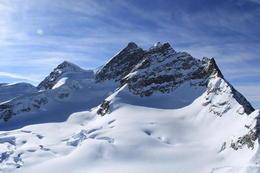 Photo of Zurich Jungfraujoch - Top of Europe (from Zurich) Awesome scenery!