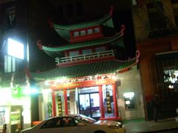 Photo of San Francisco San Francisco Chinatown Ghost Walking Tour Beatiful replica