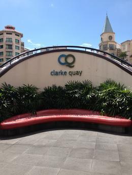 Photo of Singapore City Sightseeing Singapore Hop-On Hop-Off Tour Clarke Quay