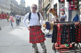Want to buy a kilt Laddie? , Hurtz74 - April 2012