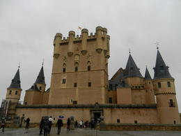 Photo of Madrid Avila and Segovia Day Trip from Madrid Fairy tale