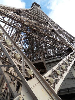Photo of Paris Skip the Line: Eiffel Tower Tickets and Small-Group Tour From the first level!
