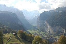 Photo of Lucerne Jungfraujoch Top of Europe Day Trip from Lucerne Gorgeous Valley