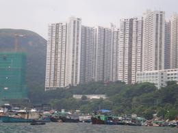 Photo of Hong Kong Hong Kong Island Half-Day Tour Hong Kong view at Aberdeen