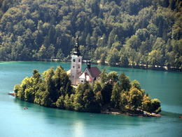 Photo of Slovenia Bled and Bohinj Valley Tour from Ljubljana IMG_0909