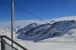Photo of Lucerne Jungfraujoch Top of Europe Day Trip from Lucerne Jungfraujoch View
