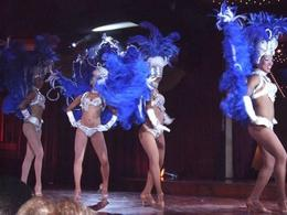 Photo of Puerto Plata Ocean World Puerto Plata - Bravissimo Show and Dinner Package Magical Nights, Puerto Plata