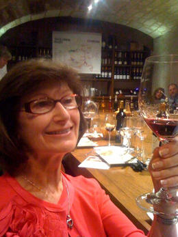 Photo of Paris French Wine Tasting in Paris Mom