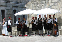 Photo of Dubrovnik Cilipi Folklore Tour from Dubrovnik