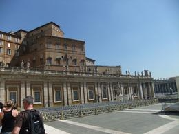 Photo of Rome Skip the Line: Vatican Museums Walking Tour including Sistine Chapel, Raphael's Rooms and St Peter's St Peters at Vatican City