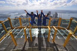 Photo of Sydney Sydney Skywalk at Sydney Tower Eye Sydney Skywalk