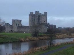 Photo of Dublin Celtic Heritage Day Trip from Dublin: Boyne Valley, Hill of Tara and Loughcrew Celtic Tombs Trim Castle