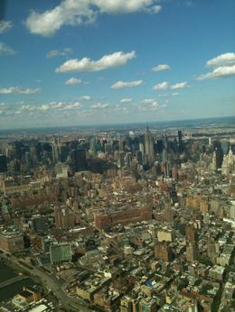 Photo of New York City New York Manhattan Scenic Helicopter Tour 916