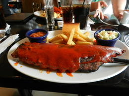 Photo of Berlin Hard Rock Cafe Berlin Barbeque ribs